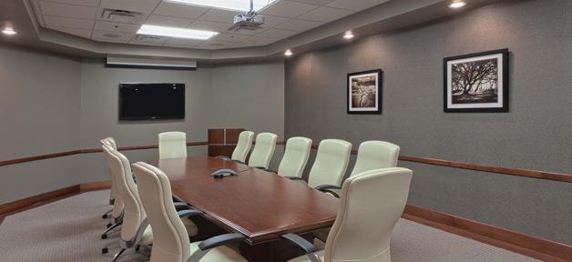1225 North Loop West Conference Room